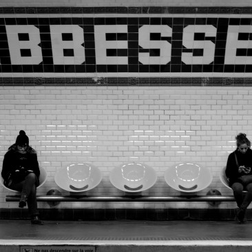 Abbesses – Published in yahoo.fr / Explore