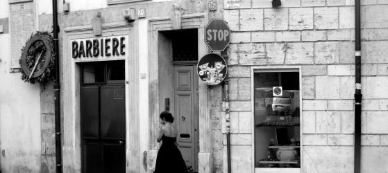 Barbiere – Rome