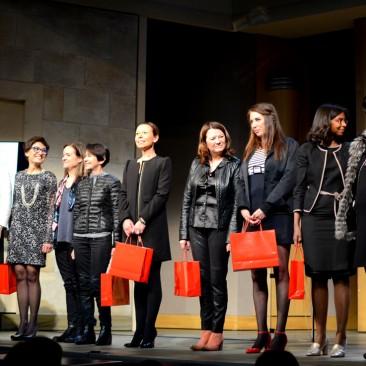 Force Femmes 2015