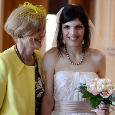 Mariage Lise et Shaun