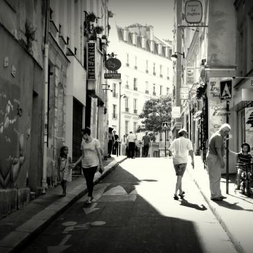 Rue de Blainville