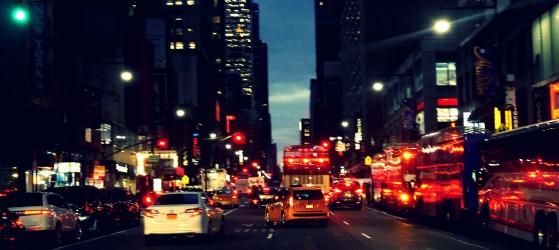 Traffic – NYC